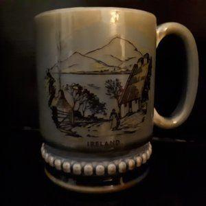 Vintage Iconic Wade Ireland Mug